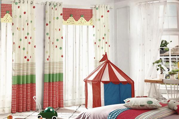 新式窗簾對于尺寸有特別之處呢?