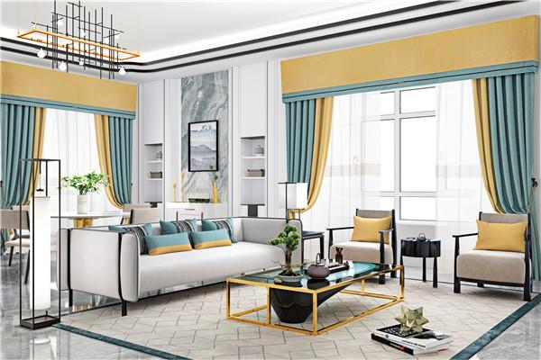 中式窗簾哪些材質比較好?